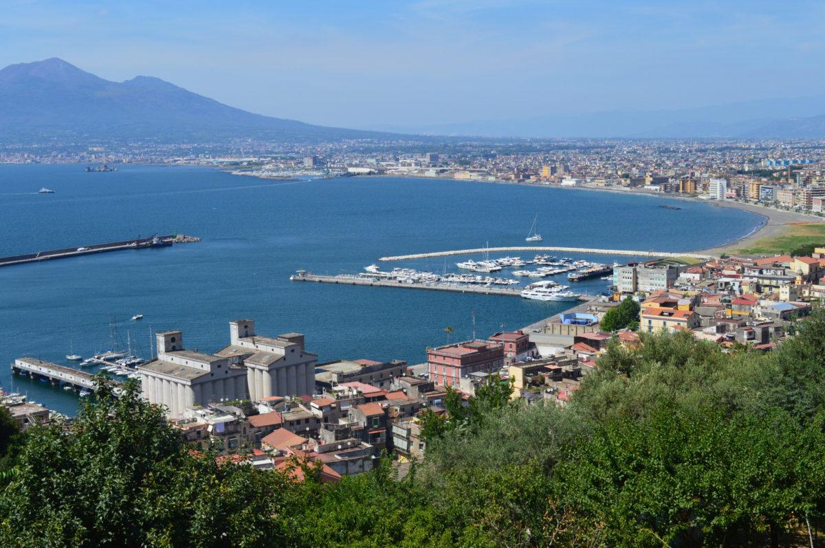 porto castellammare e citt+á